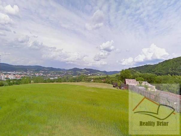 Prodej pozemku, Beroun - Beroun-Jarov, foto 1 Reality, Pozemky | spěcháto.cz - bazar, inzerce