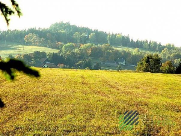 Prodej pozemku, Kolová, foto 1 Reality, Pozemky | spěcháto.cz - bazar, inzerce