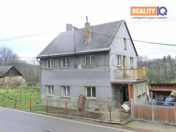 Prodej domu, Vacov - Přečín, foto 1 Reality, Domy na prodej | spěcháto.cz - bazar, inzerce