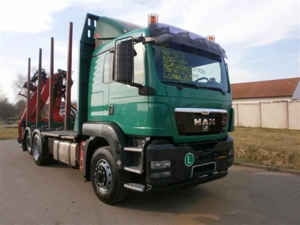 TGS 26 (ID 9619), foto 1 Užitkové a nákladní vozy, Nad 7,5 t | spěcháto.cz - bazar, inzerce zdarma