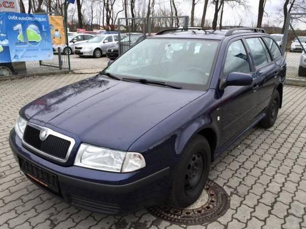 Škoda Octavia 1.6i digi. klima, foto 1 Auto – moto , Automobily | spěcháto.cz - bazar, inzerce zdarma