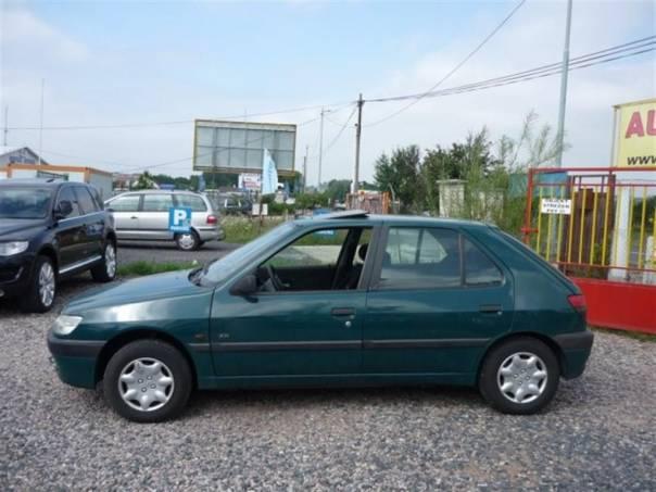 Peugeot 306 5dv. 1.4i 1.maj. 98.000km , foto 1 Auto – moto , Automobily | spěcháto.cz - bazar, inzerce zdarma