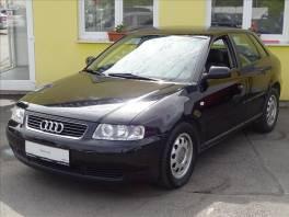 Audi A3 1.9 TDi , Auto – moto , Automobily  | spěcháto.cz - bazar, inzerce zdarma