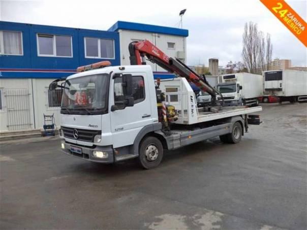 1218 NR se ZÁRUKOU 24 MĚSÍCŮ, foto 1 Užitkové a nákladní vozy, Nad 7,5 t | spěcháto.cz - bazar, inzerce zdarma