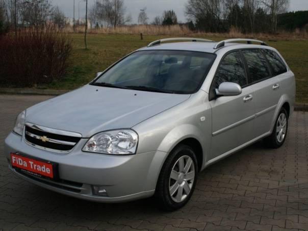 Chevrolet Lacetti 1.6 16V 1.majitel,Servisní kn., foto 1 Auto – moto , Automobily | spěcháto.cz - bazar, inzerce zdarma