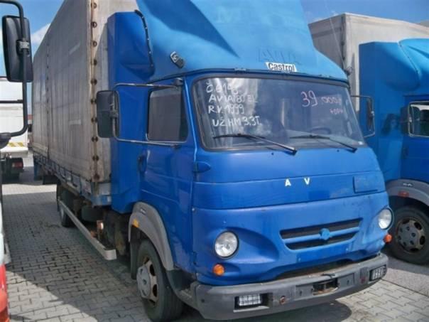 A80-EL (ID 9540), foto 1 Užitkové a nákladní vozy, Nad 7,5 t | spěcháto.cz - bazar, inzerce zdarma