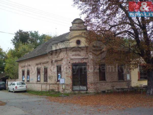 Prodej nebytového prostoru, Neratovice, foto 1 Reality, Nebytový prostor | spěcháto.cz - bazar, inzerce