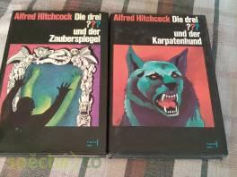 2x horor od A.Hit......ka v německém jazyce , Hobby, volný čas, Knihy    spěcháto.cz - bazar, inzerce zdarma