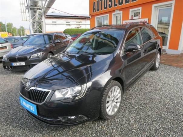Škoda Superb 2.0TDi DSG Ambition,Bi-xenon, foto 1 Auto – moto , Automobily | spěcháto.cz - bazar, inzerce zdarma