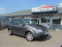 Volkswagen Touran 1.9 TDI,Digi Klima,Navi  Goal , Auto – moto , Automobily  | spěcháto.cz - bazar, inzerce zdarma