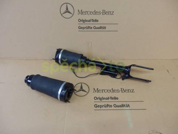 Přední tlumič na Mercedes Benz ML W164, GL X164, R W251, foto 1 Náhradní díly a příslušenství, Osobní vozy | spěcháto.cz - bazar, inzerce zdarma