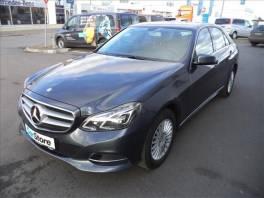 Mercedes-Benz Třída E 2,2 E 250CDI AVANTGARDE  LED, ČR , Auto – moto , Automobily  | spěcháto.cz - bazar, inzerce zdarma