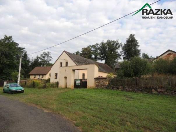 Prodej domu, Planá - Pavlovice nad Mží, foto 1 Reality, Domy na prodej | spěcháto.cz - bazar, inzerce
