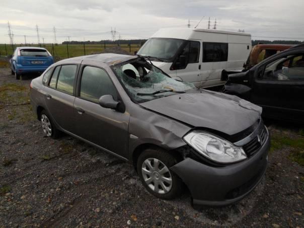 Renault Thalia , foto 1 Auto – moto , Automobily | spěcháto.cz - bazar, inzerce zdarma