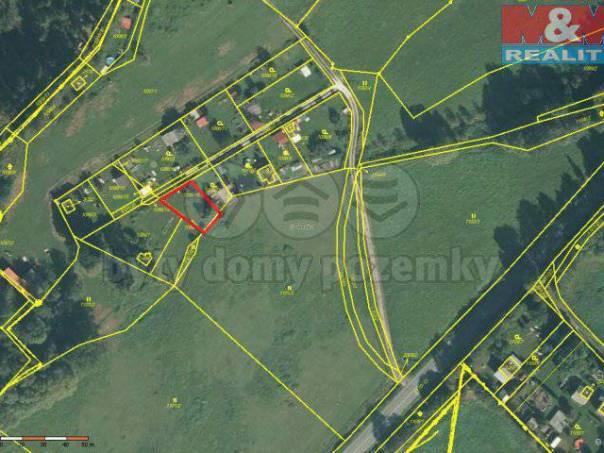 Prodej pozemku, Sušice, foto 1 Reality, Pozemky | spěcháto.cz - bazar, inzerce