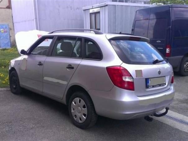 Škoda Fabia 1,5   FABIA COMBI 1.4 TDI PD CLASSIC, foto 1 Auto – moto , Automobily | spěcháto.cz - bazar, inzerce zdarma