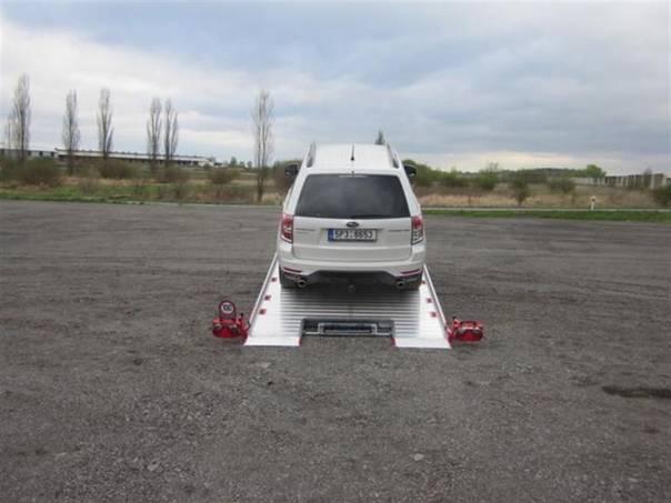 IM 2,7T 5,01/2,09, foto 1 Užitkové a nákladní vozy, Přívěsy a návěsy | spěcháto.cz - bazar, inzerce zdarma