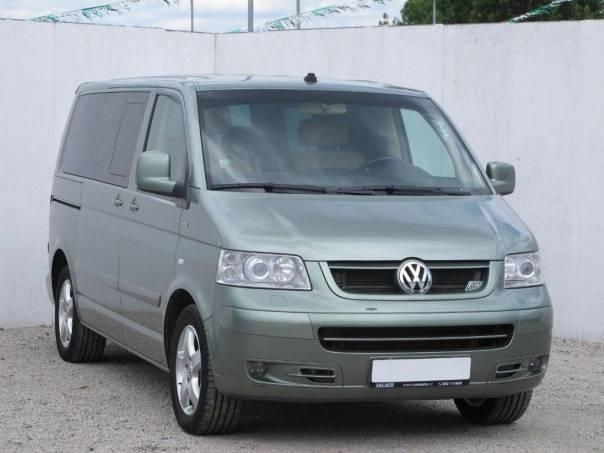 Volkswagen Multivan 2.5 TDI, foto 1 Auto – moto , Automobily | spěcháto.cz - bazar, inzerce zdarma