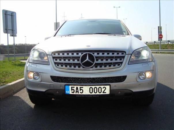 Mercedes-Benz Třída ML 3.2 cdi!BRABUS!!!  BRABUS, foto 1 Auto – moto , Automobily | spěcháto.cz - bazar, inzerce zdarma