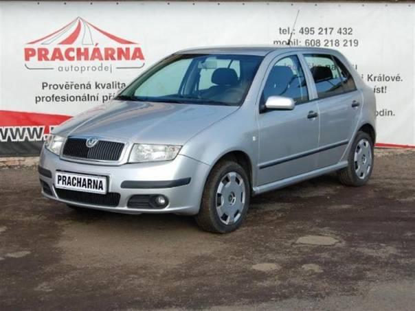 Škoda Fabia 1.4TDi Ambiente, foto 1 Auto – moto , Automobily | spěcháto.cz - bazar, inzerce zdarma