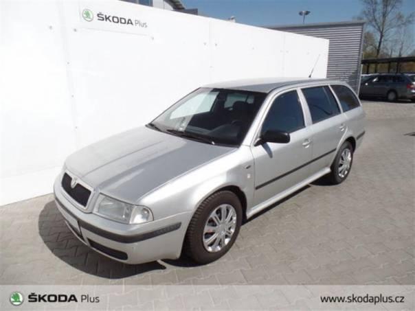 Škoda Octavia Combi 2,0 MPI / 85 kW Elegance, foto 1 Auto – moto , Automobily | spěcháto.cz - bazar, inzerce zdarma
