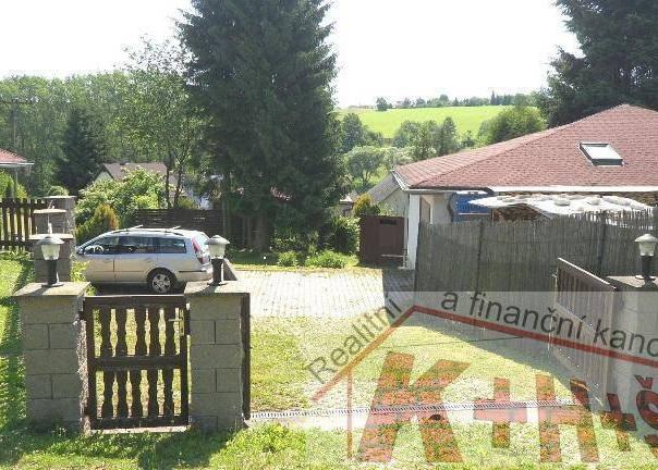 Prodej chaty 3+kk, Zbraslavice, foto 1 Reality, Chaty na prodej | spěcháto.cz - bazar, inzerce