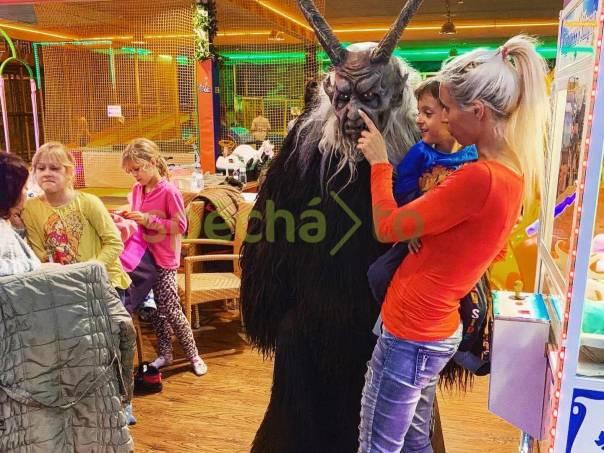 Mikuláš na objednávku, foto 1 Pro děti, Hlídání dětí   spěcháto.cz - bazar, inzerce zdarma