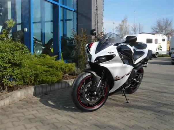 YZF-R1 prodáno, foto 1 Auto – moto , Motocykly a čtyřkolky   spěcháto.cz - bazar, inzerce zdarma
