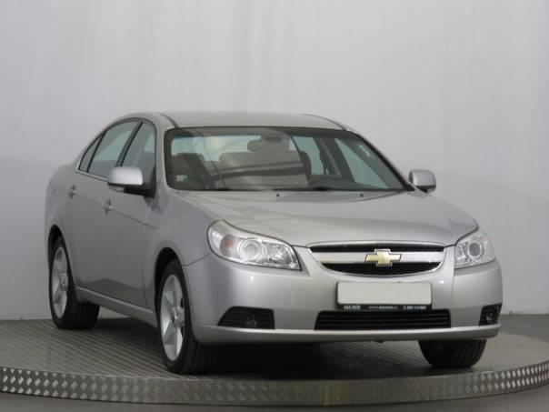Chevrolet Epica 2.0 i, foto 1 Auto – moto , Automobily | spěcháto.cz - bazar, inzerce zdarma