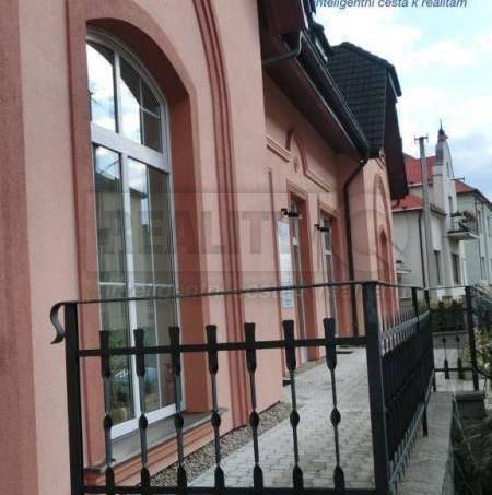 Pronájem kanceláře, Chrudim - Chrudim II, foto 1 Reality, Kanceláře | spěcháto.cz - bazar, inzerce