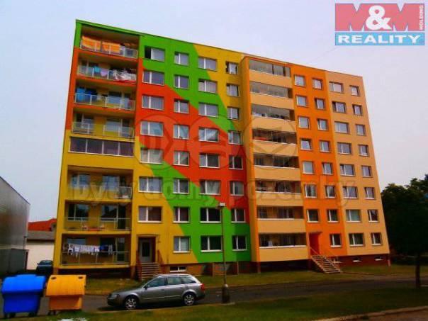 Prodej bytu 4+1, Podbořany, foto 1 Reality, Byty na prodej | spěcháto.cz - bazar, inzerce