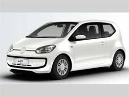 Volkswagen up! Move 1,0 44kW automat