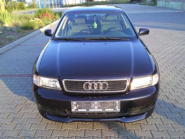 Audi A4 A4 1.9TDI B5, foto 1 Auto – moto , Automobily | spěcháto.cz - bazar, inzerce zdarma