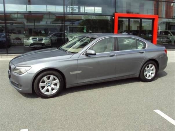 BMW Řada 7 730dA VELMI PĚKNÉ TOP CENA, foto 1 Auto – moto , Automobily | spěcháto.cz - bazar, inzerce zdarma
