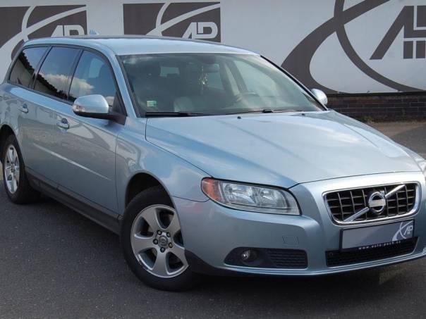 Volvo V70 2.0 D Kinetic, foto 1 Auto – moto , Automobily | spěcháto.cz - bazar, inzerce zdarma