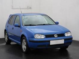 Volkswagen Golf  1.8 20V, ČR, digi klima, šíbr , Auto – moto , Automobily  | spěcháto.cz - bazar, inzerce zdarma