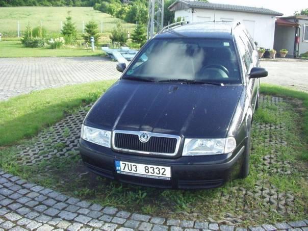 Škoda Octavia 1,9 Tdi 77 kW Elegance, foto 1 Auto – moto , Automobily | spěcháto.cz - bazar, inzerce zdarma