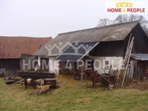 Prodej nebytového prostoru, Rybníček, foto 1 Reality, Nebytový prostor | spěcháto.cz - bazar, inzerce