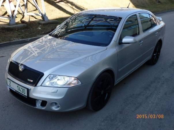Škoda Octavia RS 2.0 TDI TOPstav, foto 1 Auto – moto , Automobily | spěcháto.cz - bazar, inzerce zdarma