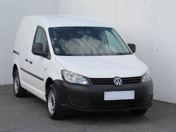 Volkswagen Caddy  1.6 TDi, Serv.kniha,ČR, foto 1 Auto – moto , Automobily | spěcháto.cz - bazar, inzerce zdarma