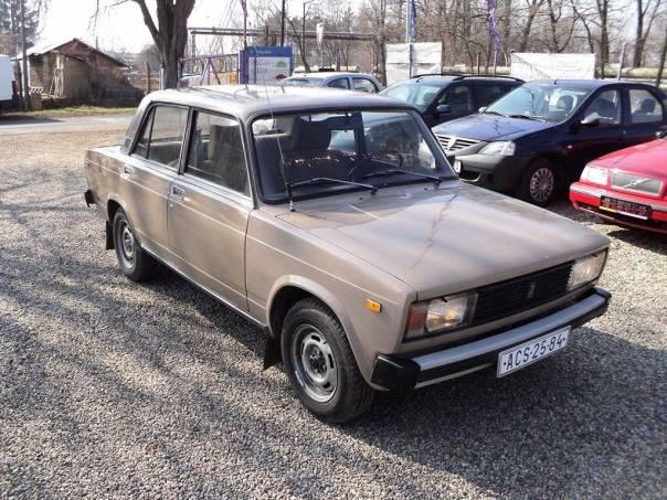 VAZ  Lada 2105, foto 1 Auto – moto , Automobily   spěcháto.cz - bazar, inzerce zdarma