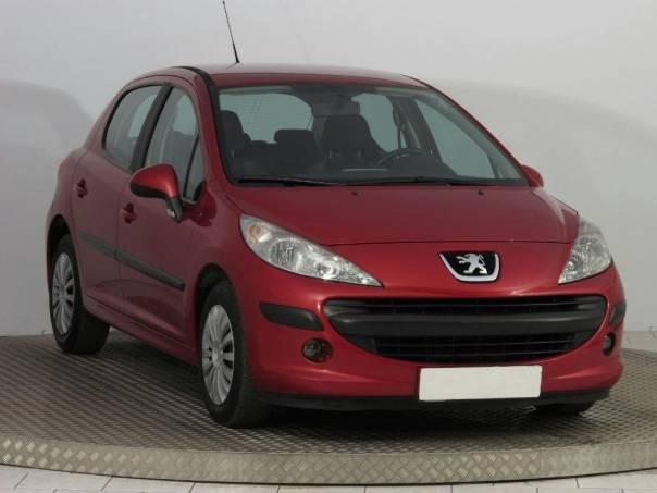 Peugeot 207 1.4 16V, foto 1 Auto – moto , Automobily | spěcháto.cz - bazar, inzerce zdarma