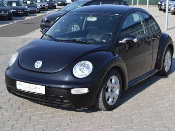 Volkswagen New Beetle 1,9 74kW *STYLE*, foto 1 Auto – moto , Automobily | spěcháto.cz - bazar, inzerce zdarma