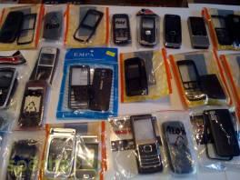 Kryty - Nokia, Sony, Siemens , Telefony a GPS, Pouzdra a kryty  | spěcháto.cz - bazar, inzerce zdarma