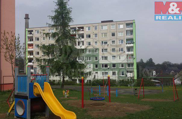 Prodej bytu 3+1, Zábřeh, foto 1 Reality, Byty na prodej | spěcháto.cz - bazar, inzerce