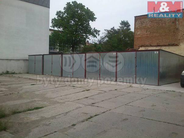Pronájem garáže, Prostějov, foto 1 Reality, Parkování, garáže | spěcháto.cz - bazar, inzerce
