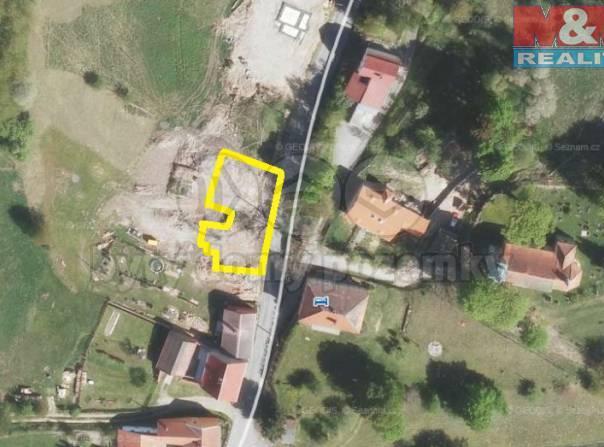 Prodej pozemku, Chodová Planá, foto 1 Reality, Pozemky | spěcháto.cz - bazar, inzerce