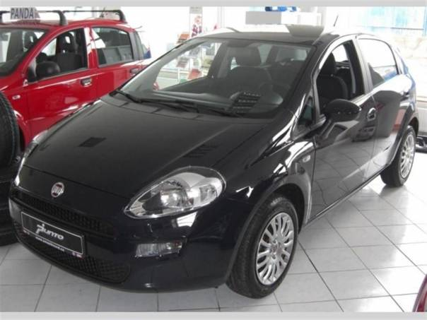 Fiat Punto 1.2 Plus 5dv. PROHLÍDKA ZDARMA, foto 1 Auto – moto , Automobily | spěcháto.cz - bazar, inzerce zdarma