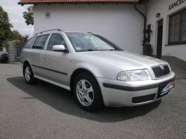 Škoda Octavia 1.6 KOMBI 129000KM , Auto – moto , Automobily  | spěcháto.cz - bazar, inzerce zdarma