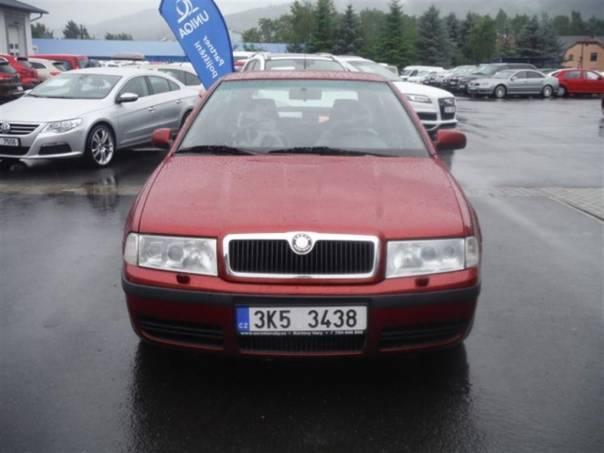 Škoda Octavia 1.8 Turbo Elegance, foto 1 Auto – moto , Automobily | spěcháto.cz - bazar, inzerce zdarma